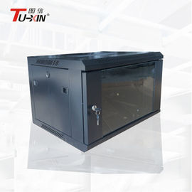 9 U Network Wall Mount Server Rack 19 Inch 600 Mm 450 Compatible Reliable