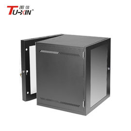 China Radiation Protection Wall Mounted Data Cabinet , High Standard Small Comms Cabinet factory